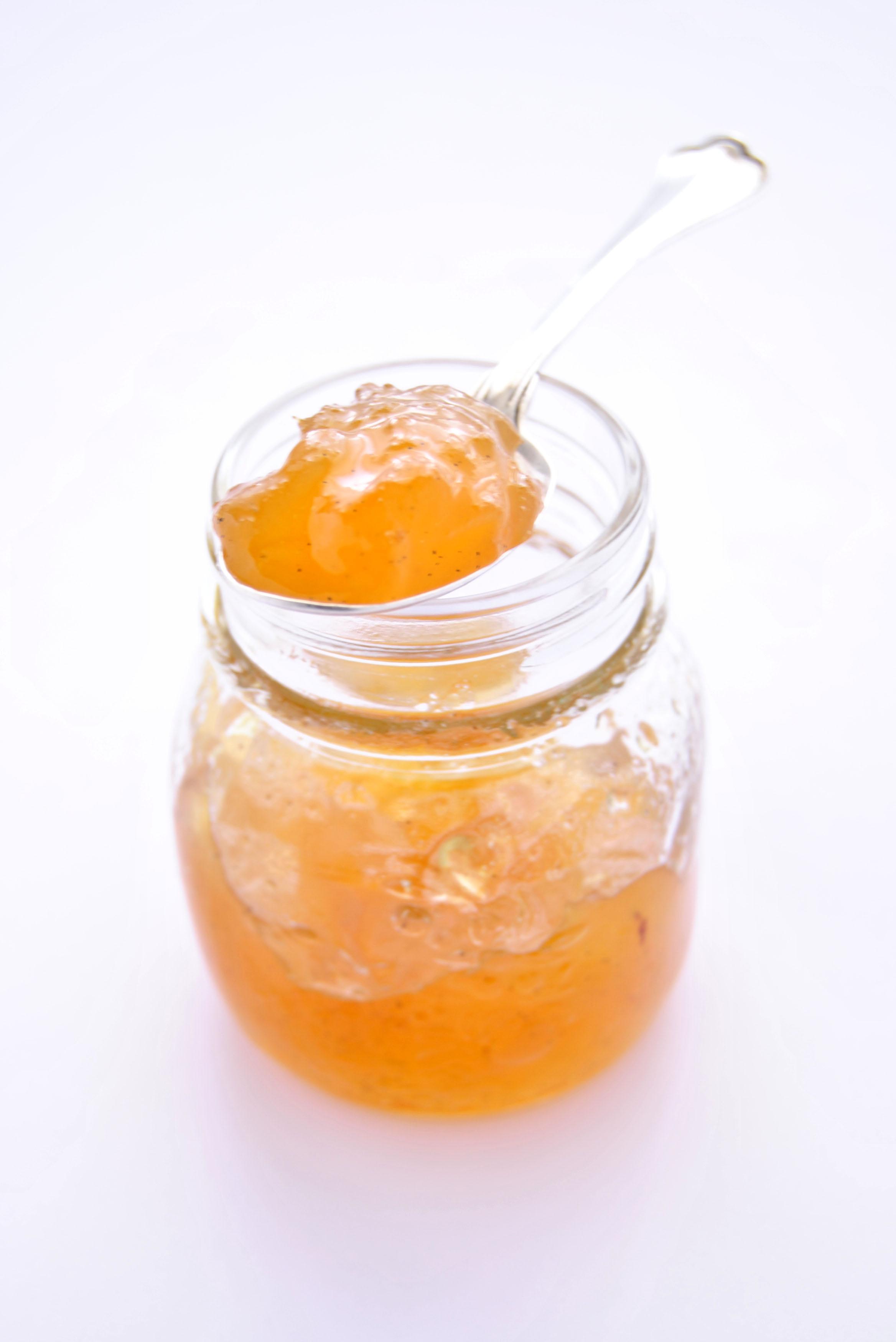 Far Bollire Vasetti Marmellata confettura di pere e vaniglia… e ritorno in cucina! - la
