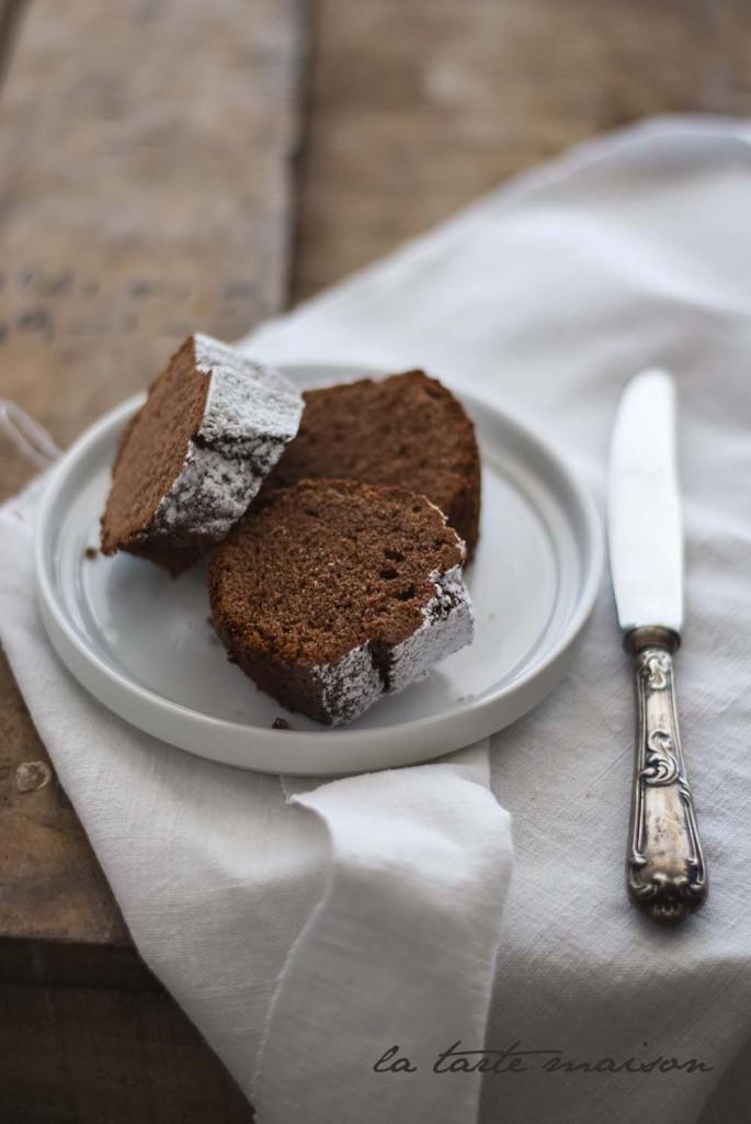 Cake cioccolato al latte