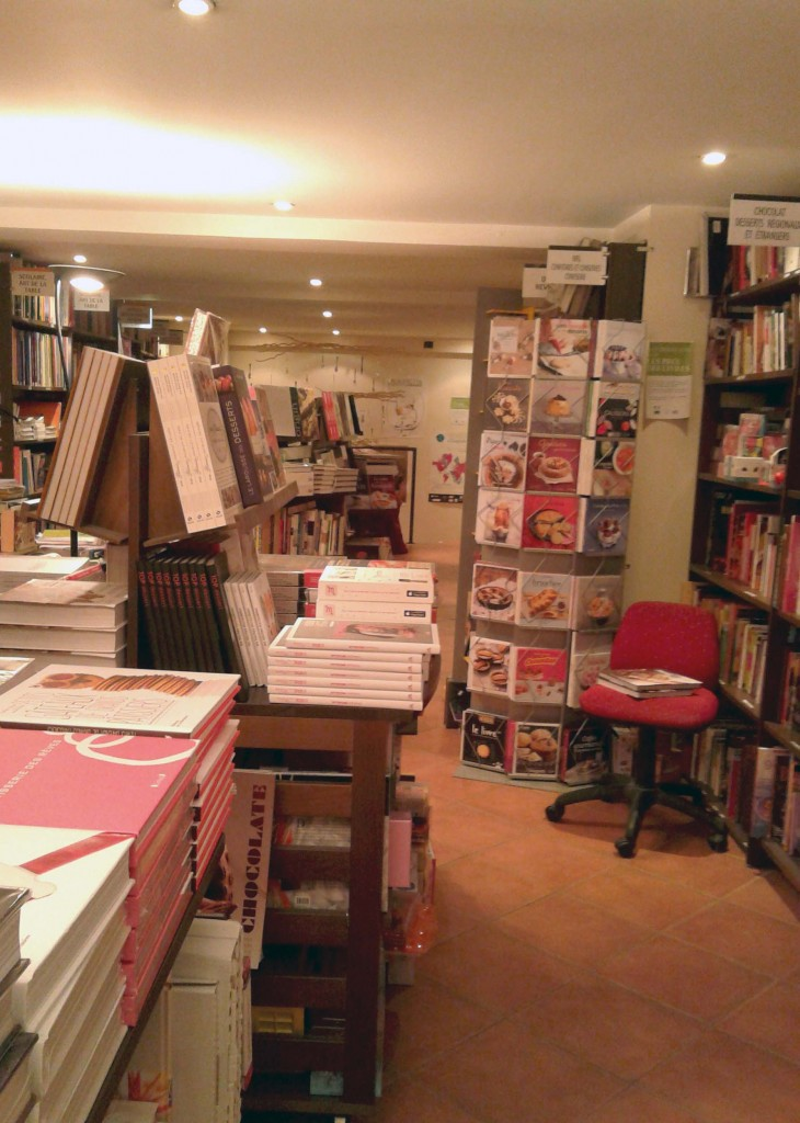 Librairie D