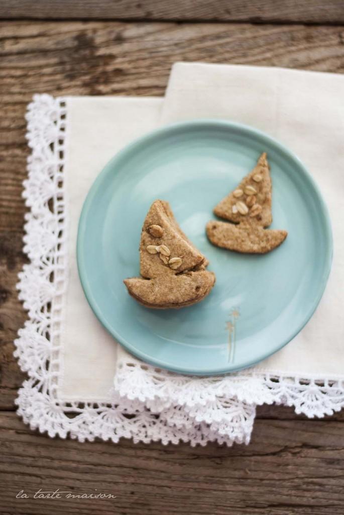 Biscotti segale