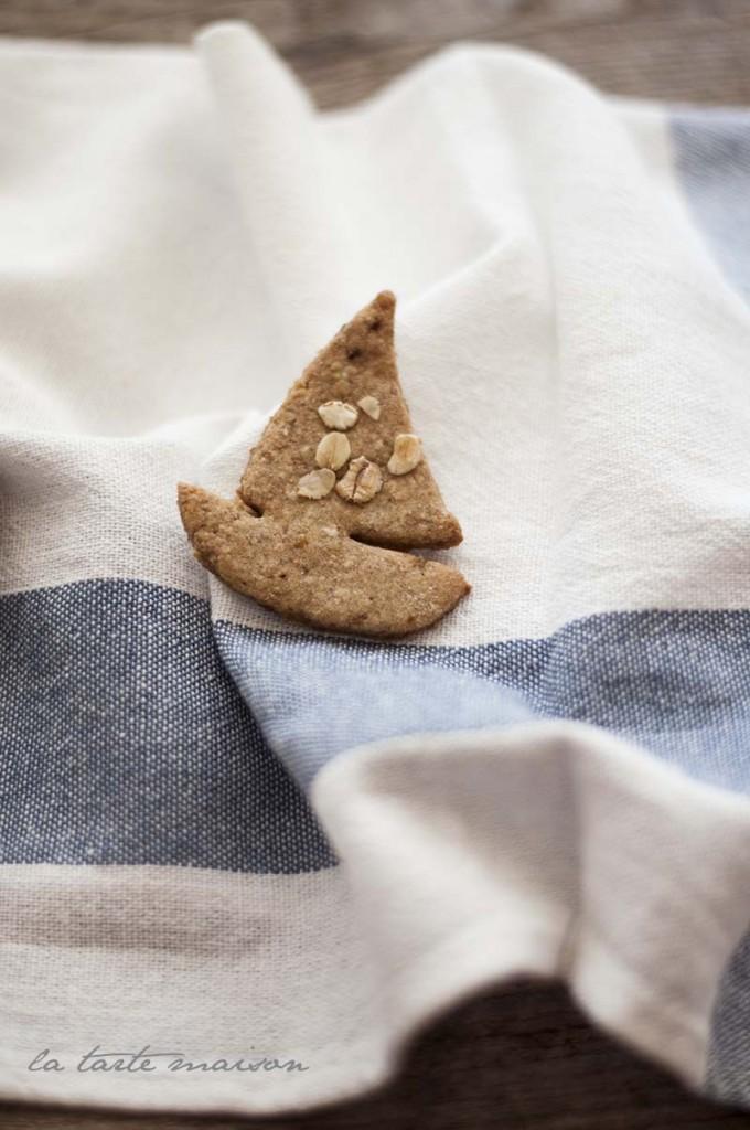 Biscotto segale
