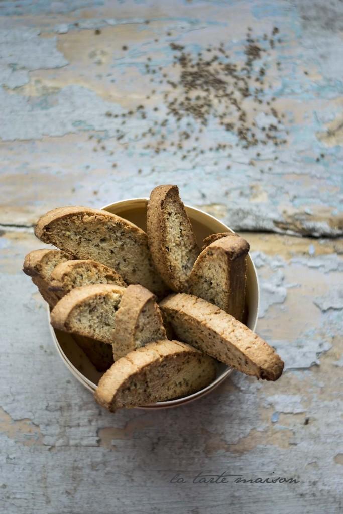 biscotti all'anice verde di Castignano