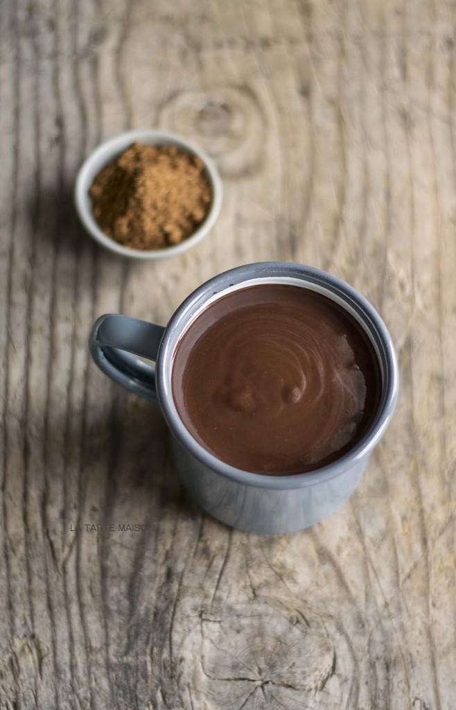 Cioccolata in tazza2