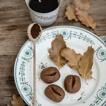 Biscotti caffè
