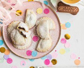 Tortelli dolci ripieni