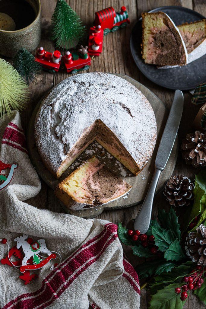 Romantic Cake